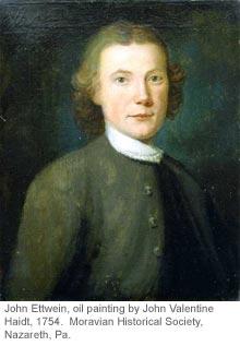 John Ettwein