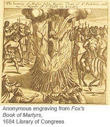 engraving - John Rogers