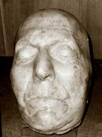 Swift Death Mask