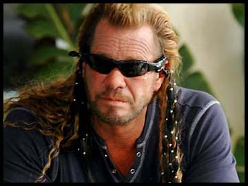 DOG THE BOUNTY HUNTER Speaks | Wittenburg Door