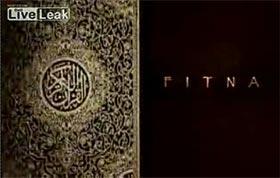 Fitna movie