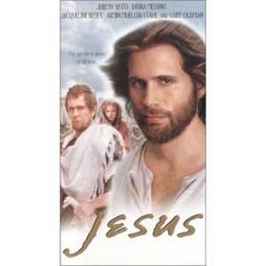 Jesus CBS Poster
