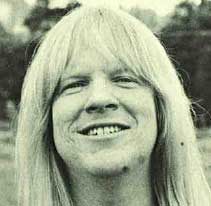 Larry Norman