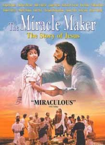 Miracle Maker Poster