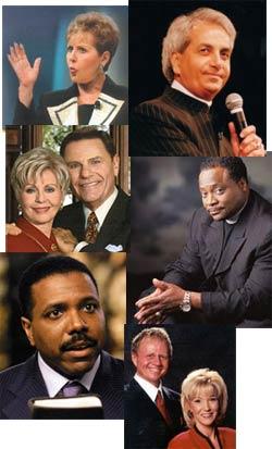 Famous Black Preacher